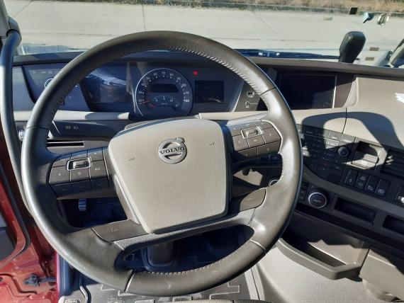 Ťahač Volvo FH 500 HP 4X2T Medium