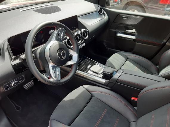 Mercedes Benz B 180d