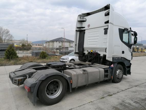 Ťahač Iveco Stralis AS 440 S 48 T/P Extra