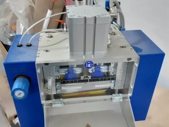 Strihací stroj Thonauer SP15 2PLC