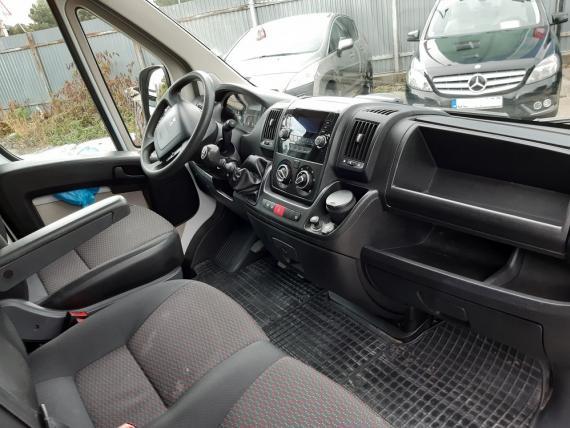 Peugeot Boxer NewFurgon 435 L4H2 2,2 HDI 130k