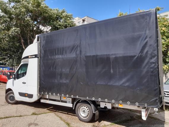Renault Master L3H2P3